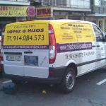 vinilo_furgoneta_cajas_fuertes_lopez