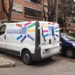 vinilo_furgoneta_cristaleria_guerrero