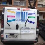 vinilo_furgoneta_cristalerias_guerrero