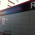 rotulo_farmacia_huerta_rey_valladolid